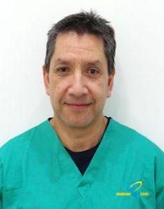 Dr E. M Aranibar