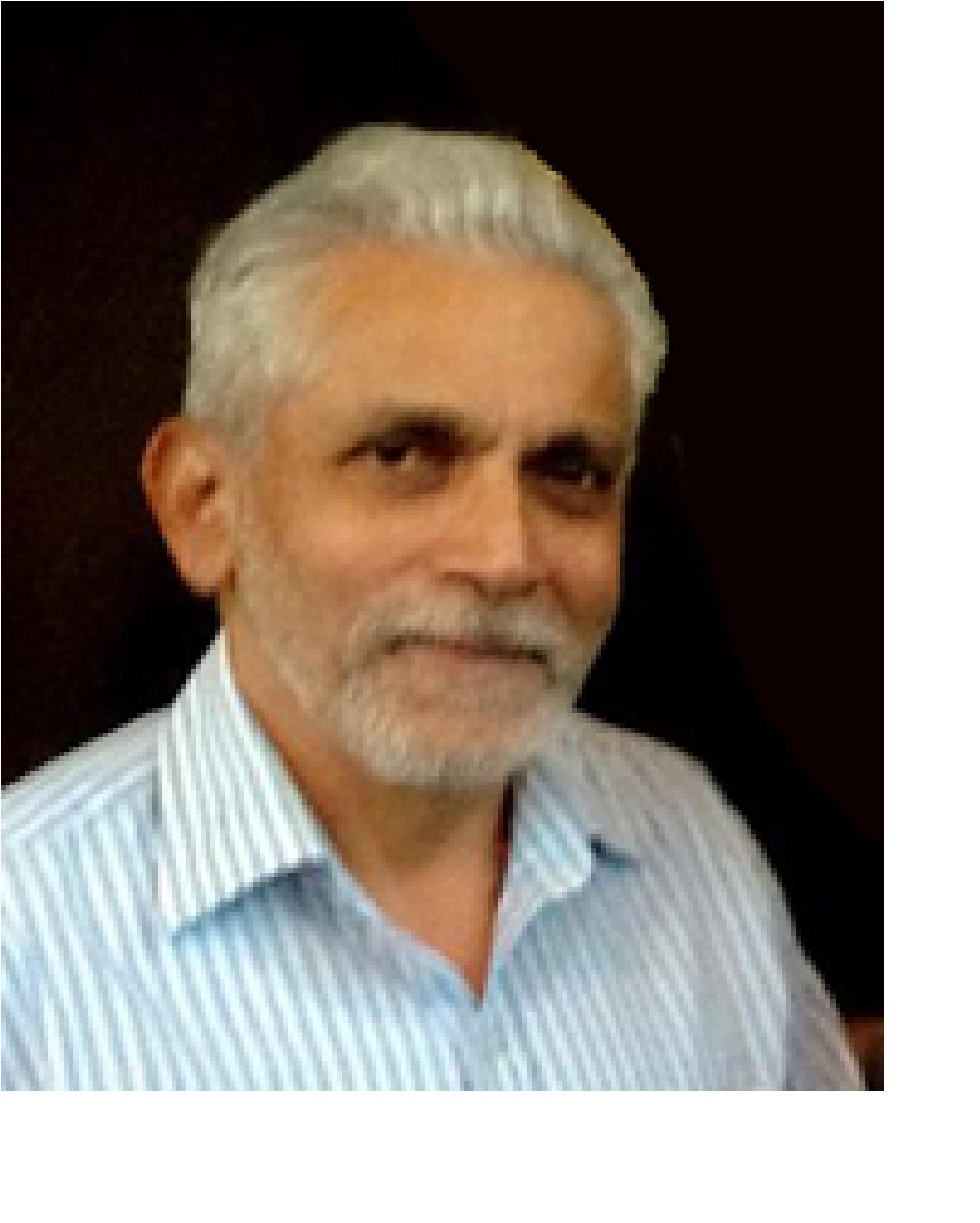 Mr Nasir Nasser